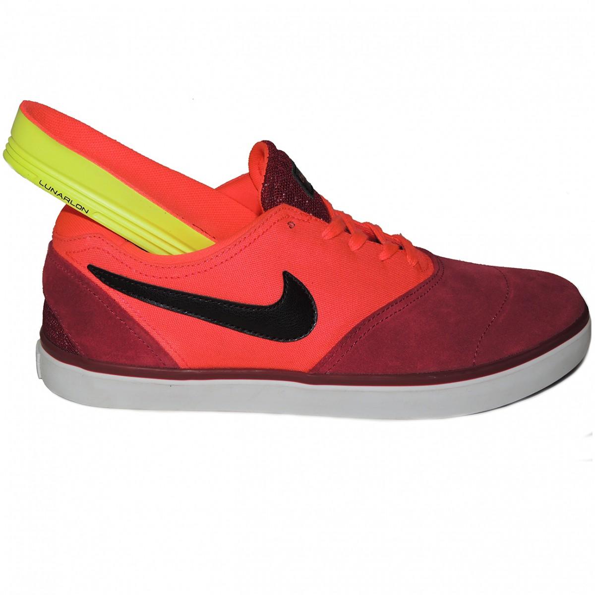 Nike Eric Koston 2 Rouge Foncé Lr 5XWqXt6M