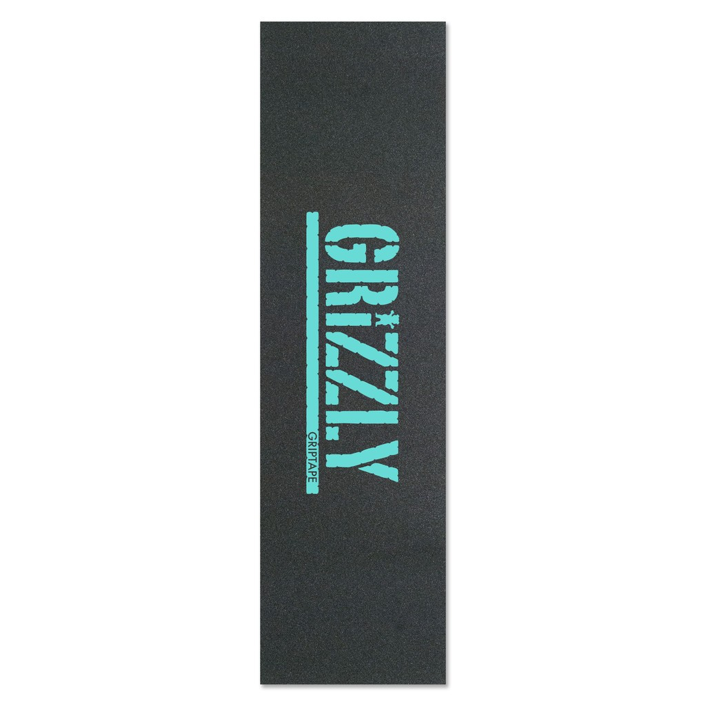 LIXA GRIZZLY Blue Stamp