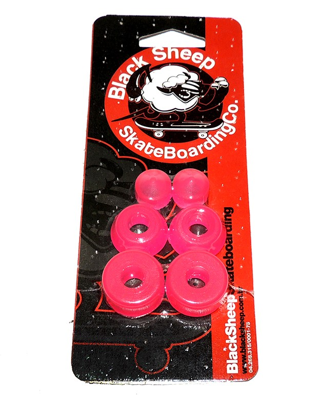 5b103b479bd95 Kit Amortecedor skate Black Sheep ⎢Skate de Corpo e Alma - Only ...