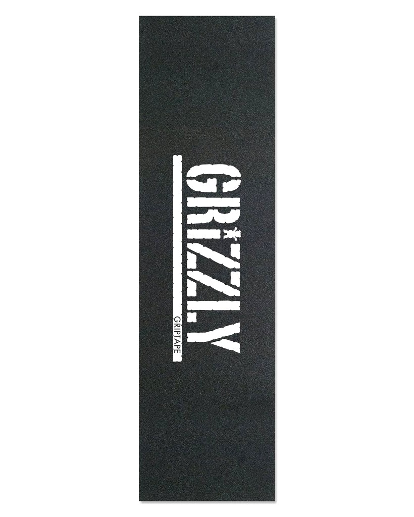 LIXA GRIZZLY White