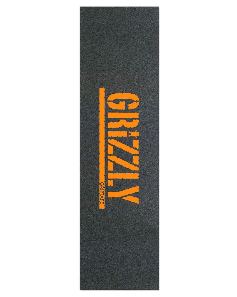 LIXA GRIZZLY Orange