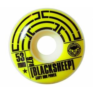 Roda Black Sheep Tubo 53mm