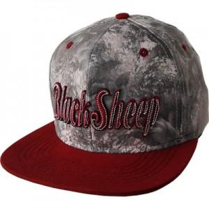 Boné Black Sheep SnapBack K38