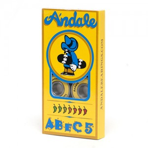 ROLAMENTO ANDALE ABEC 5
