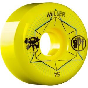 Roda Bones SPF Miller Inner II 54mm
