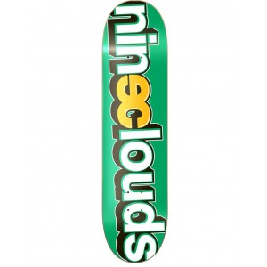 SHAPE NINECLOUDS CANDY GREEN 7.8