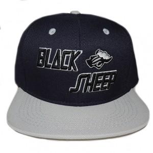 Boné Black Sheep SnapBack Cod.11