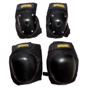 Kit de Proteção para Skate NARINA - Adulto