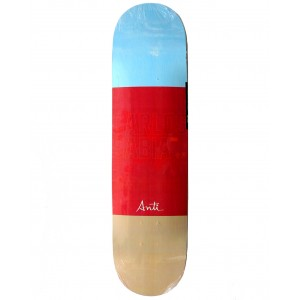 SHAPE Anti Action 7.75""