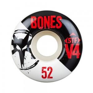 Roda Bones STF Series v4 52mm