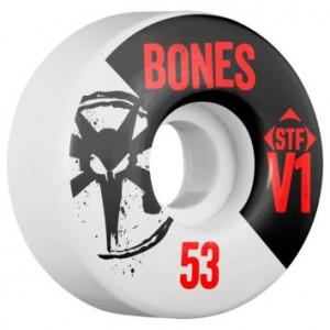 Roda Bones STF Series v1 53mm