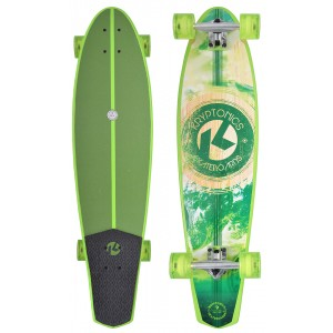 LONGBOARD Kryptonics CALM WATER