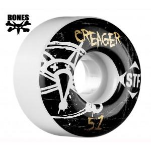 Roda Bones STF Pro Creager OH GEE V1 51mm