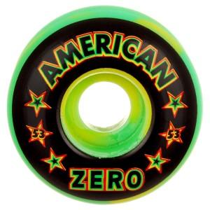 Roda ZERO SANDOVAL AMERICAN 53mm