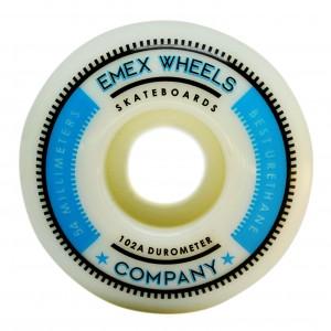 Rodas Emex 102A 54mm